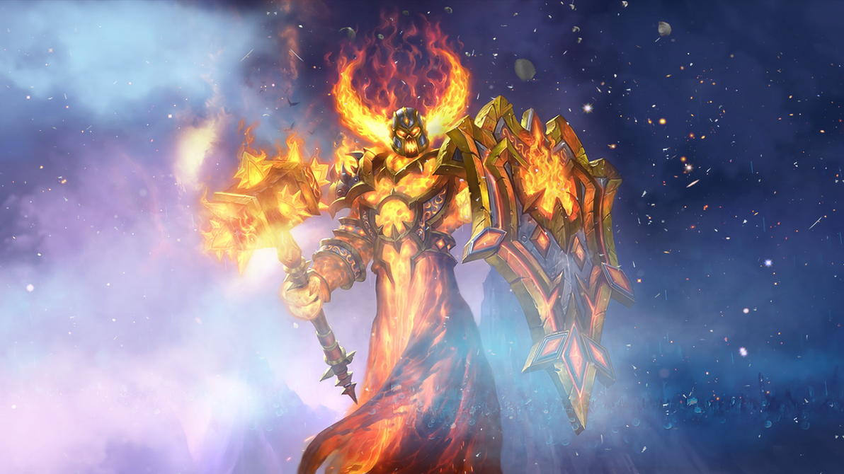 Amazing Wallpaper Lord Light - ragnaros__the_lightlord_wallpaper_by_maiconcrvg-da2qo6a  Snapshot_446796.png