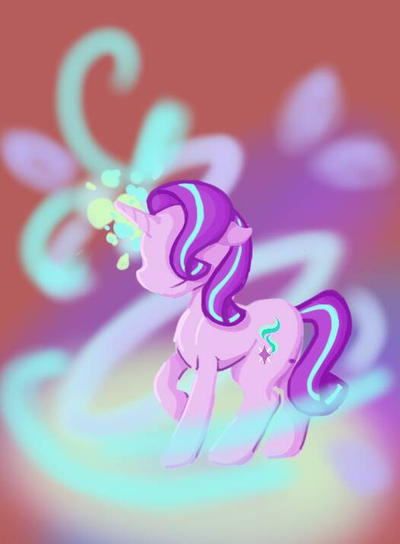 Magic by Cupcakeseclipsed