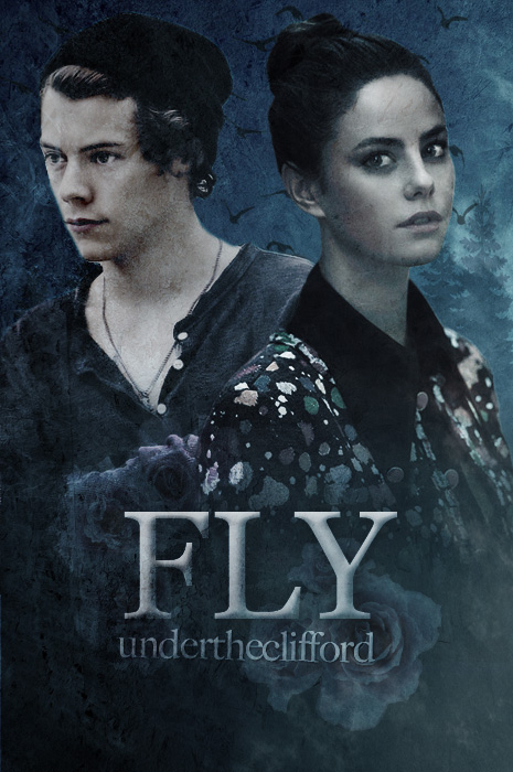 How To Change Book Cover On Wattpad : Fly wattpad cover by ekcelin on deviantart