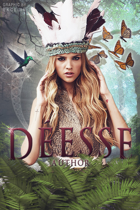 How To Change Book Cover On Wattpad : Deesse wattpad cover by ekcelin on deviantart