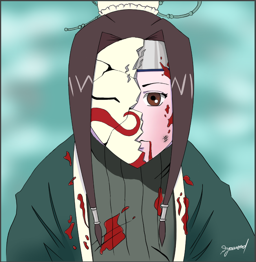 Haku By Diamondmakesdiamonds On Deviantart