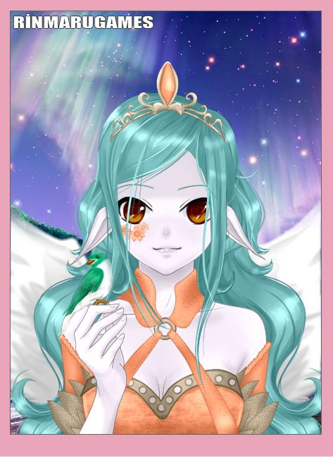 Flower Empire PrincessInsert Elf Name Here By Anime1Obsessed