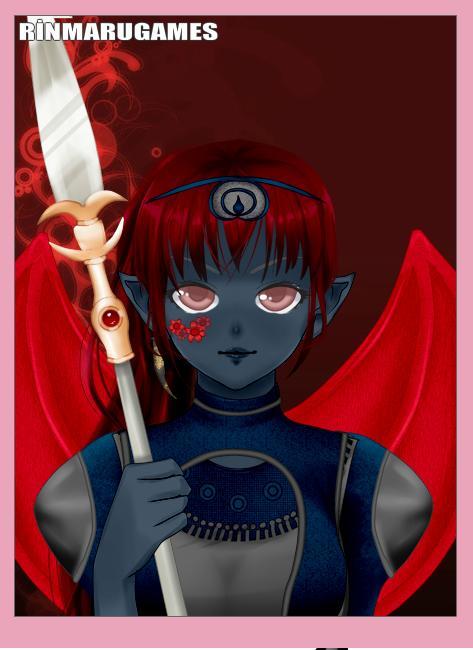 Flower Empire WarriorInsert Elf Name Here By Anime1Obsessed