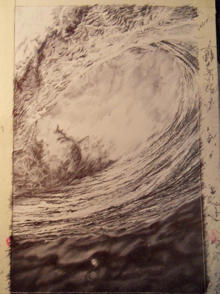 ballpoint pen art black - photo #28