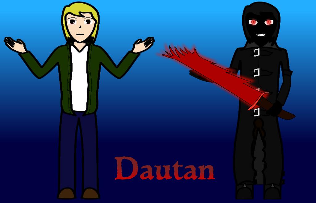 Dautan by ajkcool