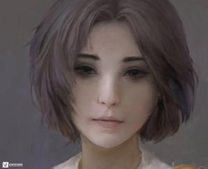 N.   Portrait Paintings