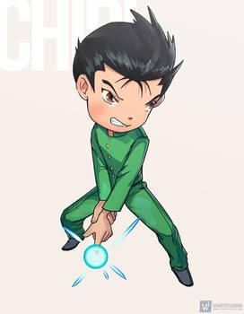 Yuyu Hakusho | CHIBI #anime