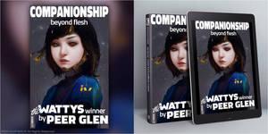 Companionship beyond flesh #1   Cover Art