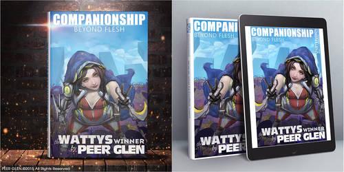Companionship beyond flesh #2   Cover Art