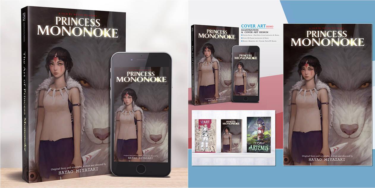 Princess Mononoke | COVER ART demo