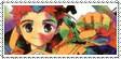 Waq Waq Stamp by ILoveRhun