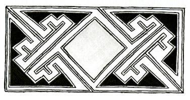 Key Pattern Block 02 by RurouniBen