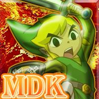 MrDarkkirby's Icon by GreenHavocKirby