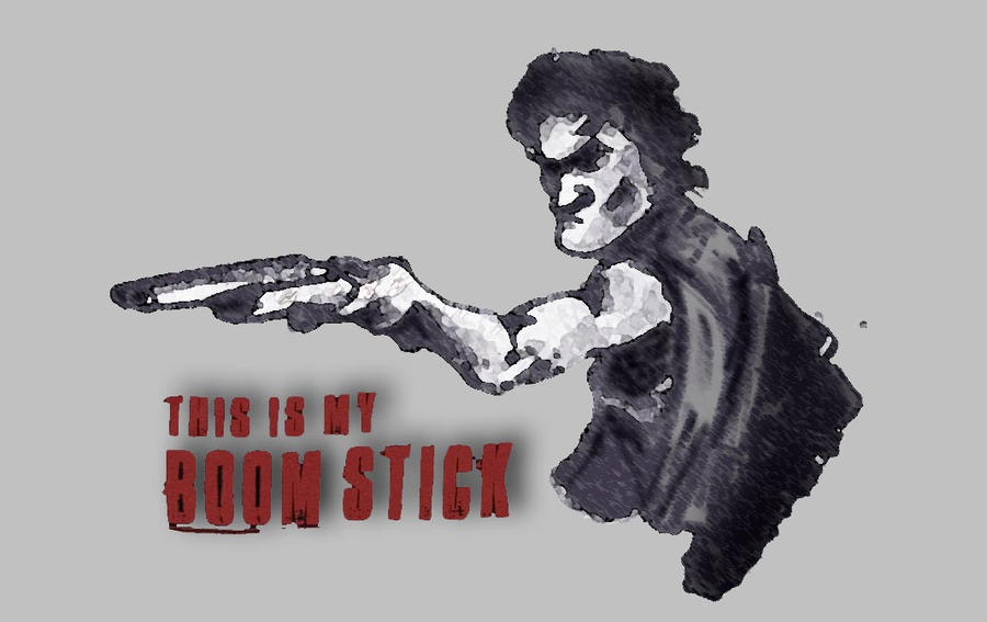 http://fc07.deviantart.net/fs70/i/2011/104/5/e/this_is_my_boomstick_by_strelok1917-d3dywqe.jpg This Is My Boomstick Wallpaper