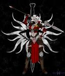 Dragon Age Inquisition Inquisitor Synkata