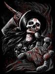 Mirada de la Muerte