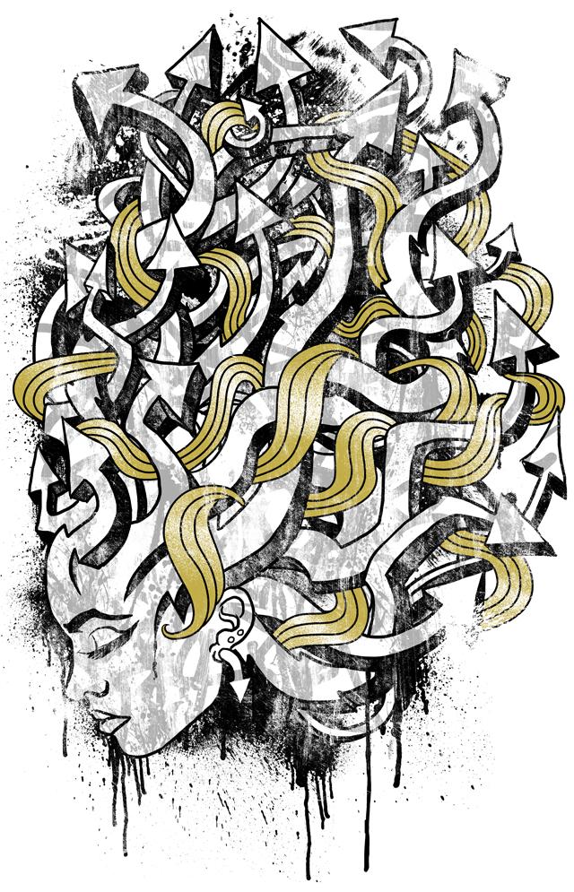 Arrowhead by qetza