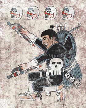 Aztec Punisher