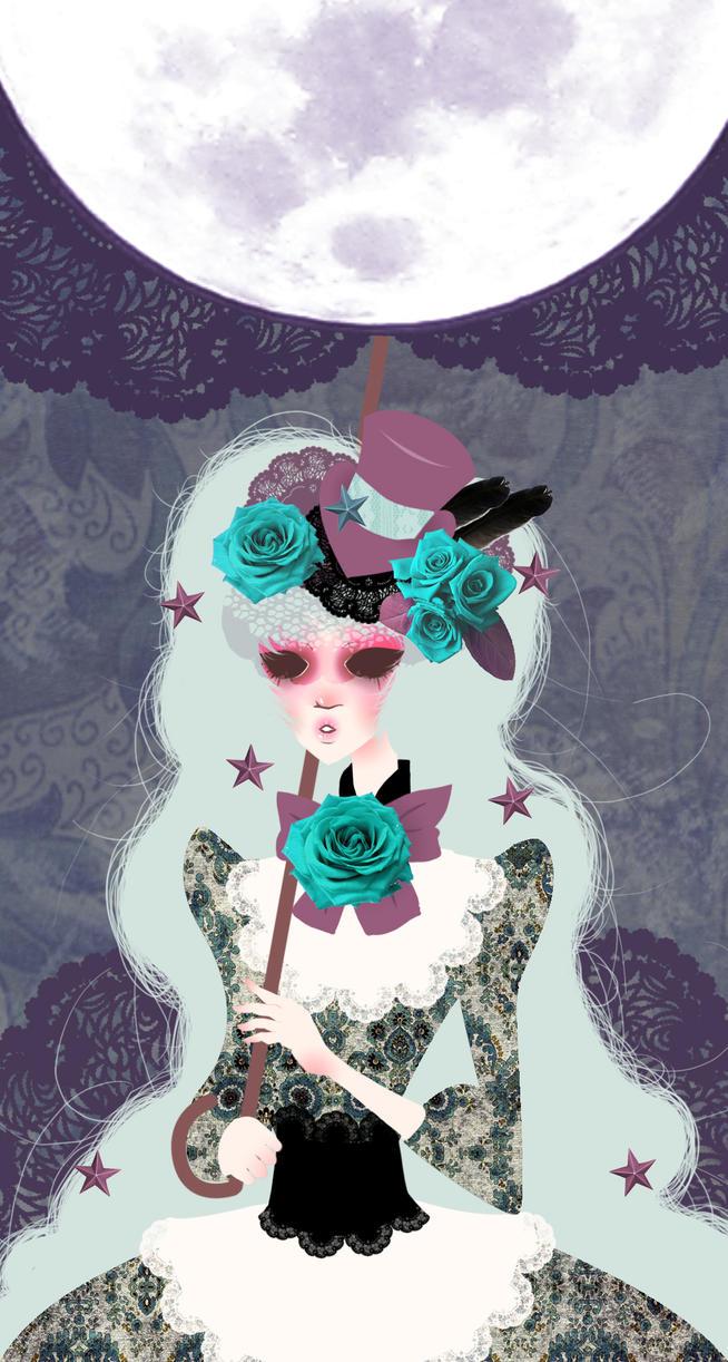 Aube de Lune by CreepyShow
