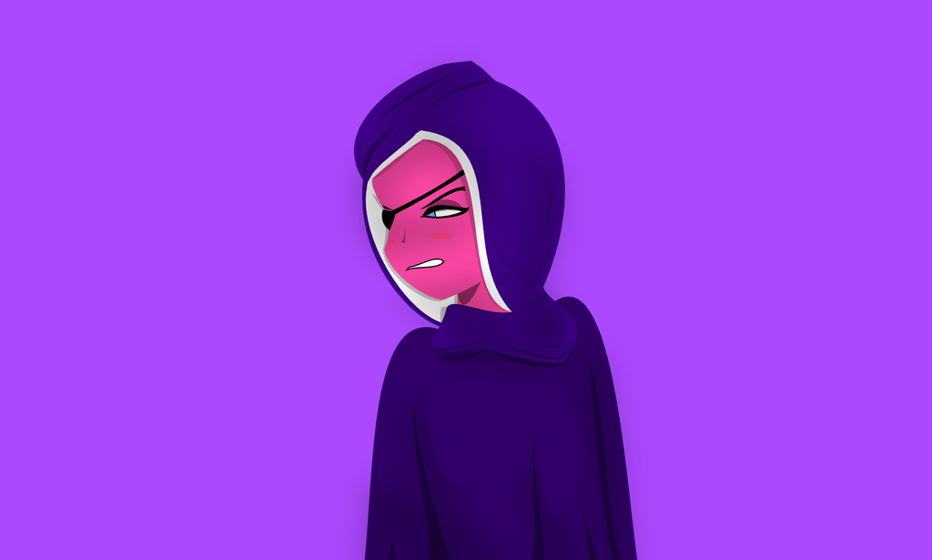 Assassin by RubyTailor