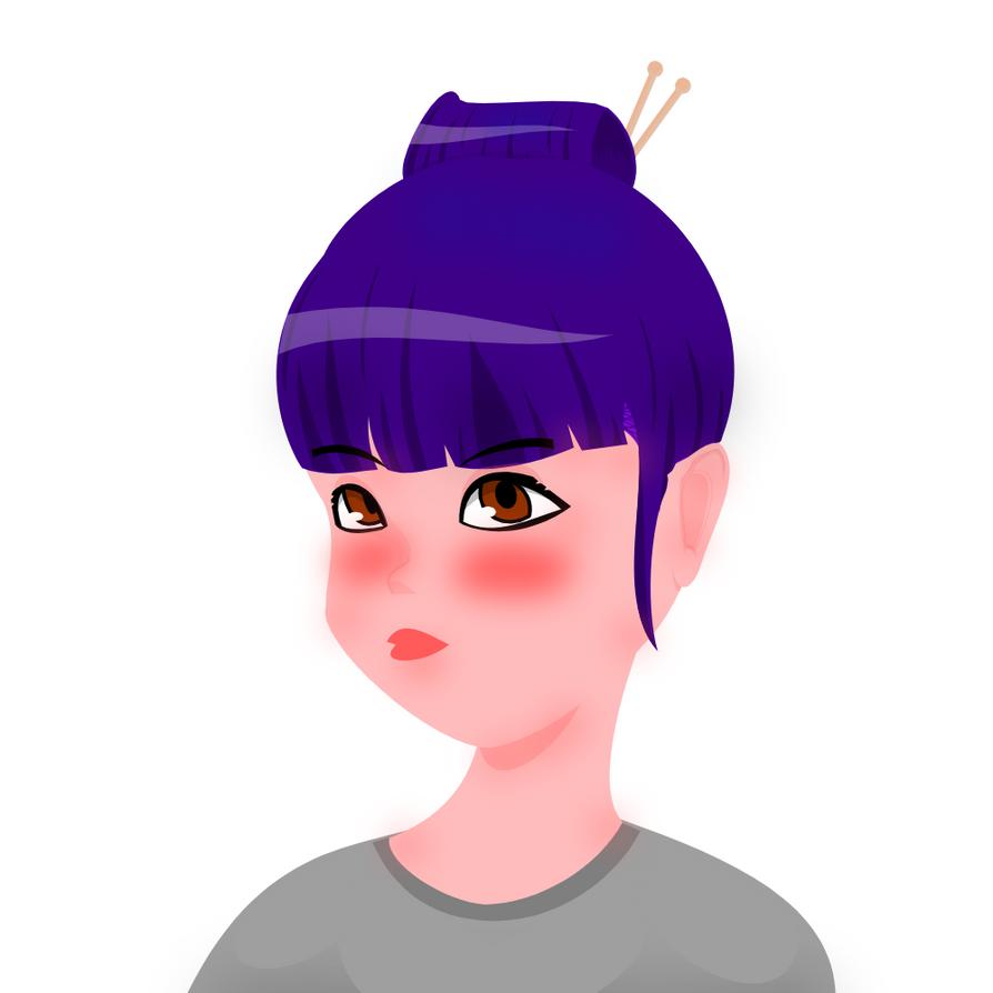 Sa-Ami by RubyTailor