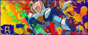 Mega Man X Sig