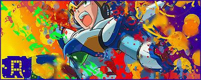 Mega Man X Sig by Emuglx