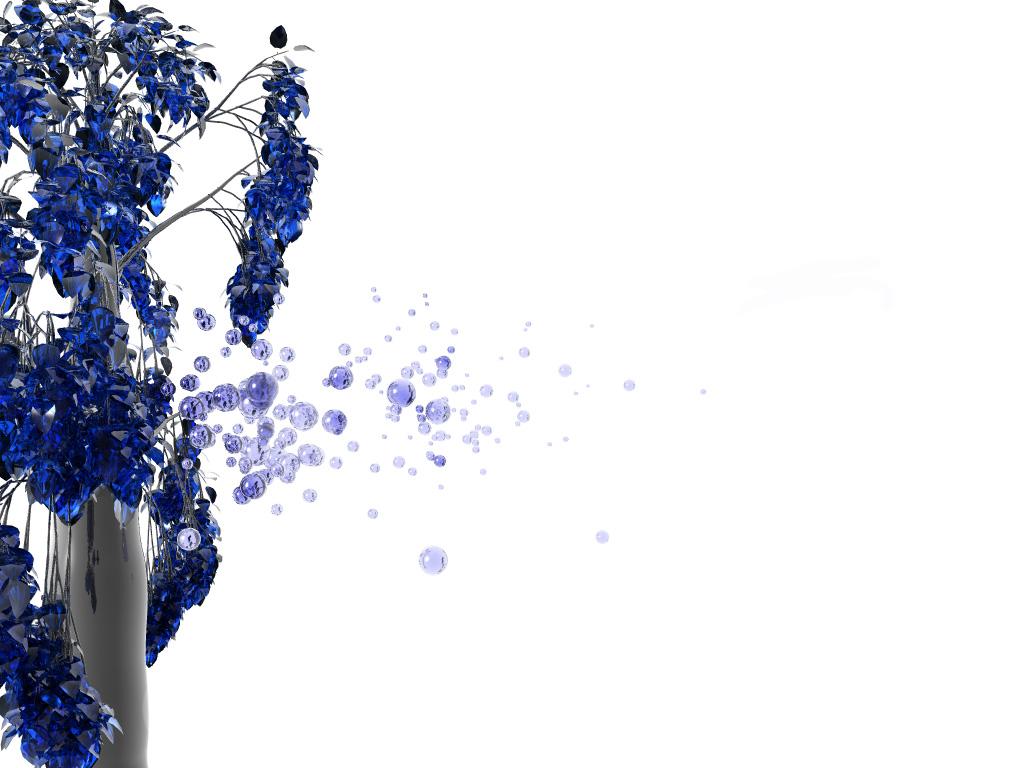 Crashing Blue by SWETQ