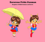 Zororene Guzman