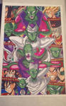 Piccolo: Evolution of the Namek