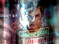 Dexter by finestsarcasm