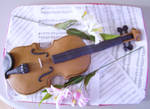 Violin with love