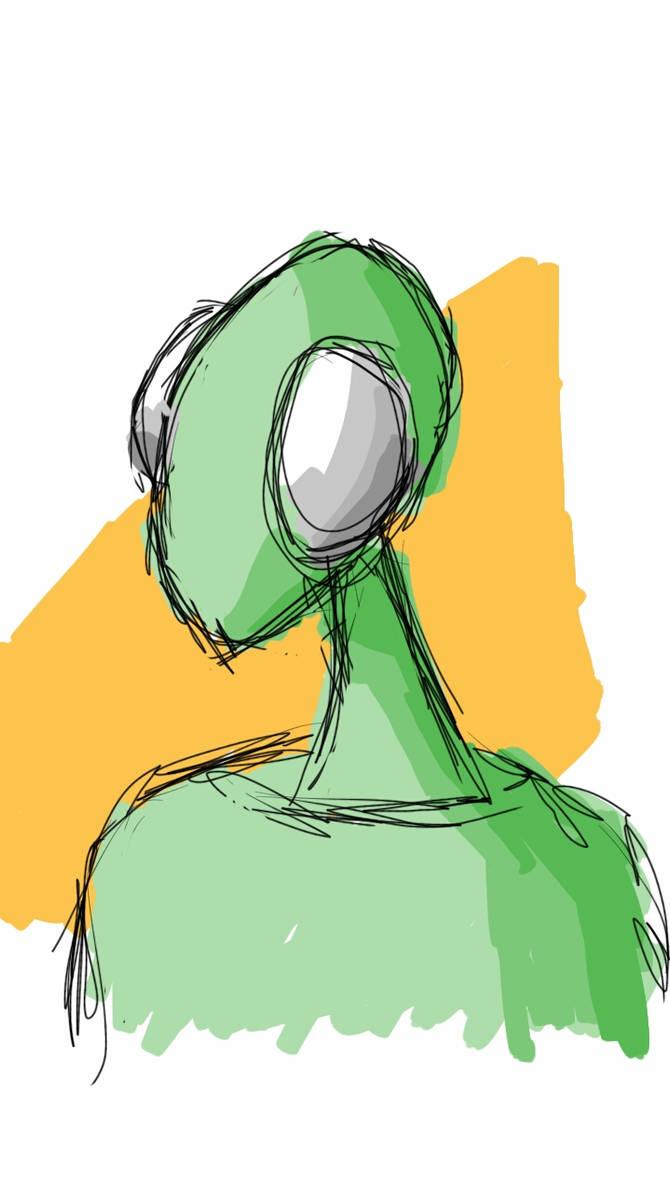 Salient Space Bug.