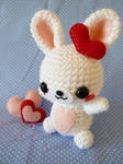 Rabbit Amigurumi