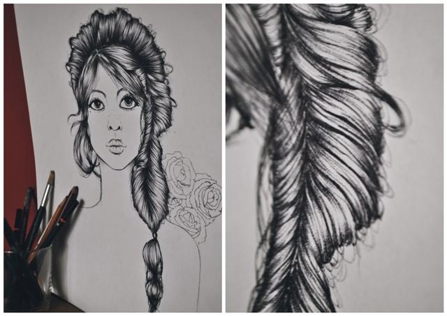 In Progress by olenka168