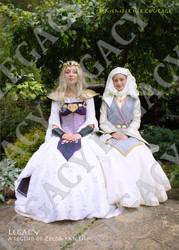 LEGACY: The Princesses