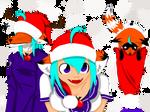 Christmas Satomi