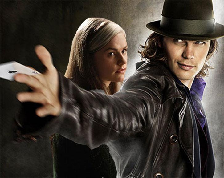 gambit and rogue movie - photo #21