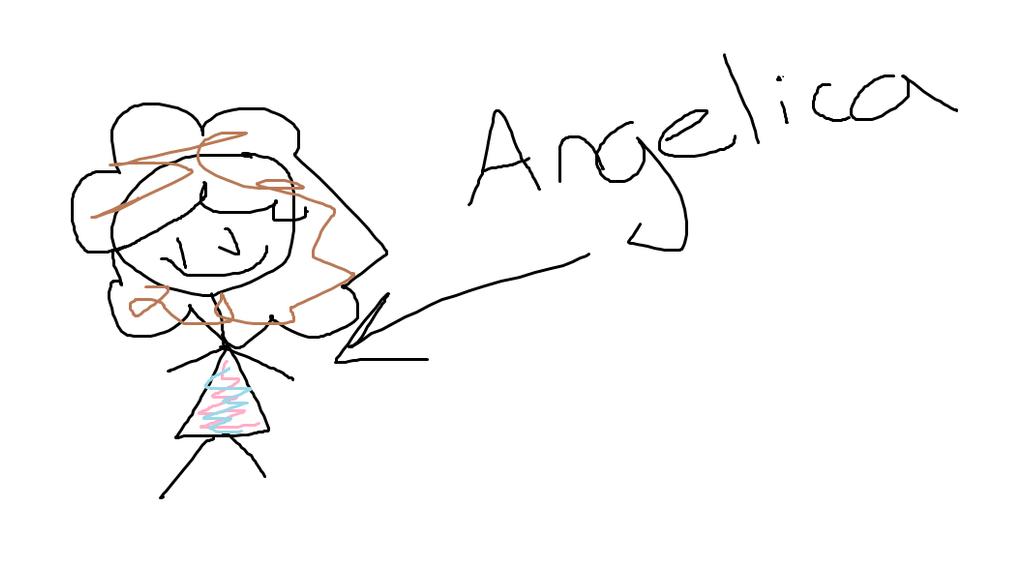 Angelica - HAMILTON by Tavanii