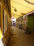 Gallery in Rovinj