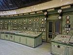 Control Room of Kelenfold Power