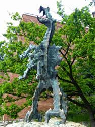 Wawel Dragon 2