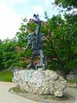 Wawel Dragon 3