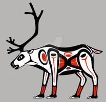 Haida Caribou