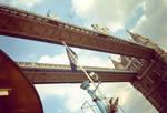 Tower Bridge IV