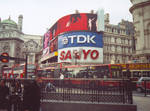 Piccadilly Circus III
