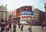 Piccadilly Circus II