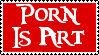 Porn is Art by AtheosEmanon