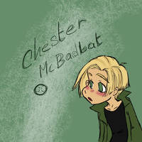 fop: chester by numbah3