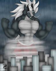 - Malsturm Rising -